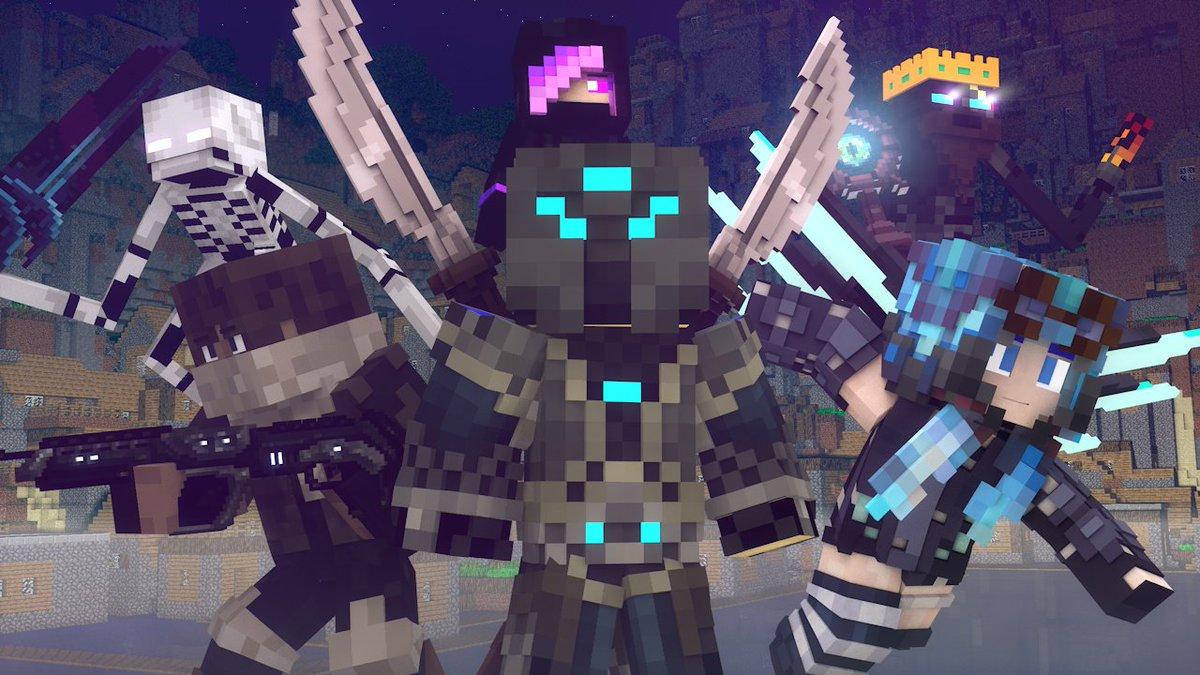 Minecraft Nether Musi – Meta Morphoz