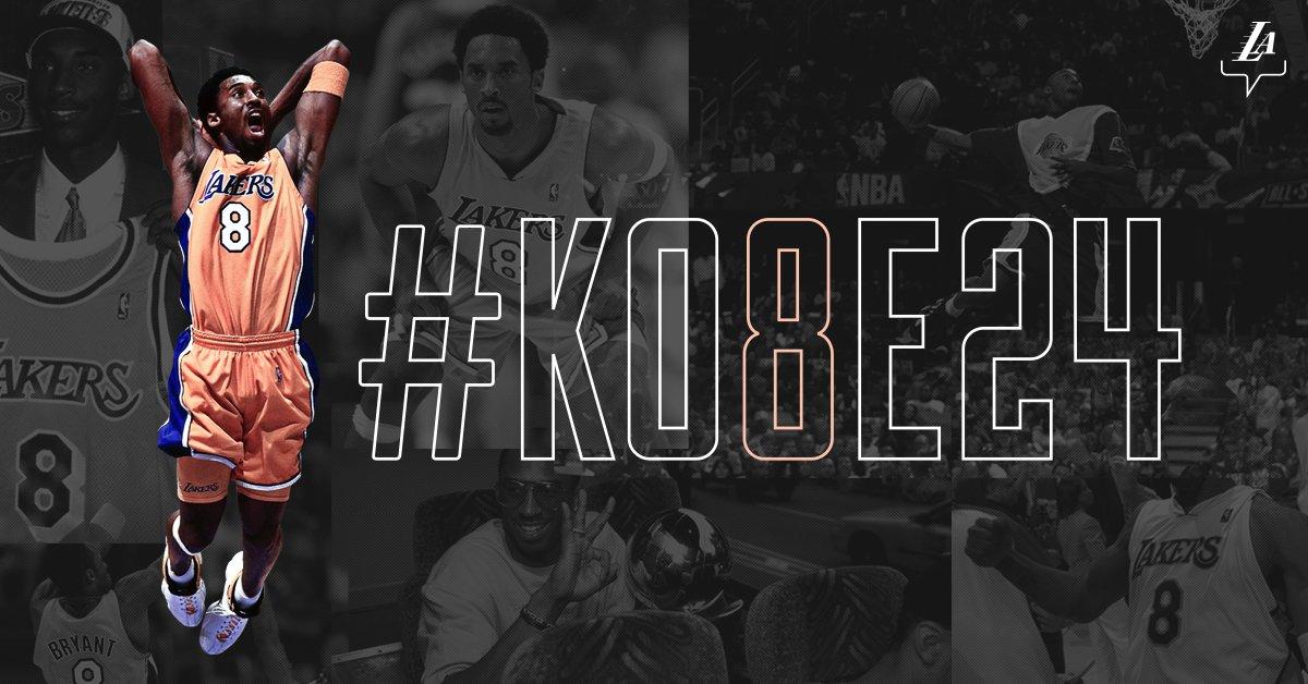 #Ko8e24 Day