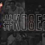 RT @Lakers: #Ko8e24 Day https://t.co/YyYhWQ0MPy