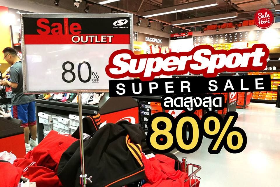 Image result for bangkok SuperSale