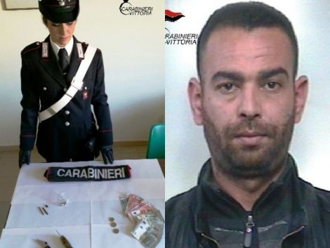 Spaccia droga in pieno centro: arrestato algerino di 34 anni (FOTO) - https://t.co/6vFPsVCN0L #blogsicilianotizie