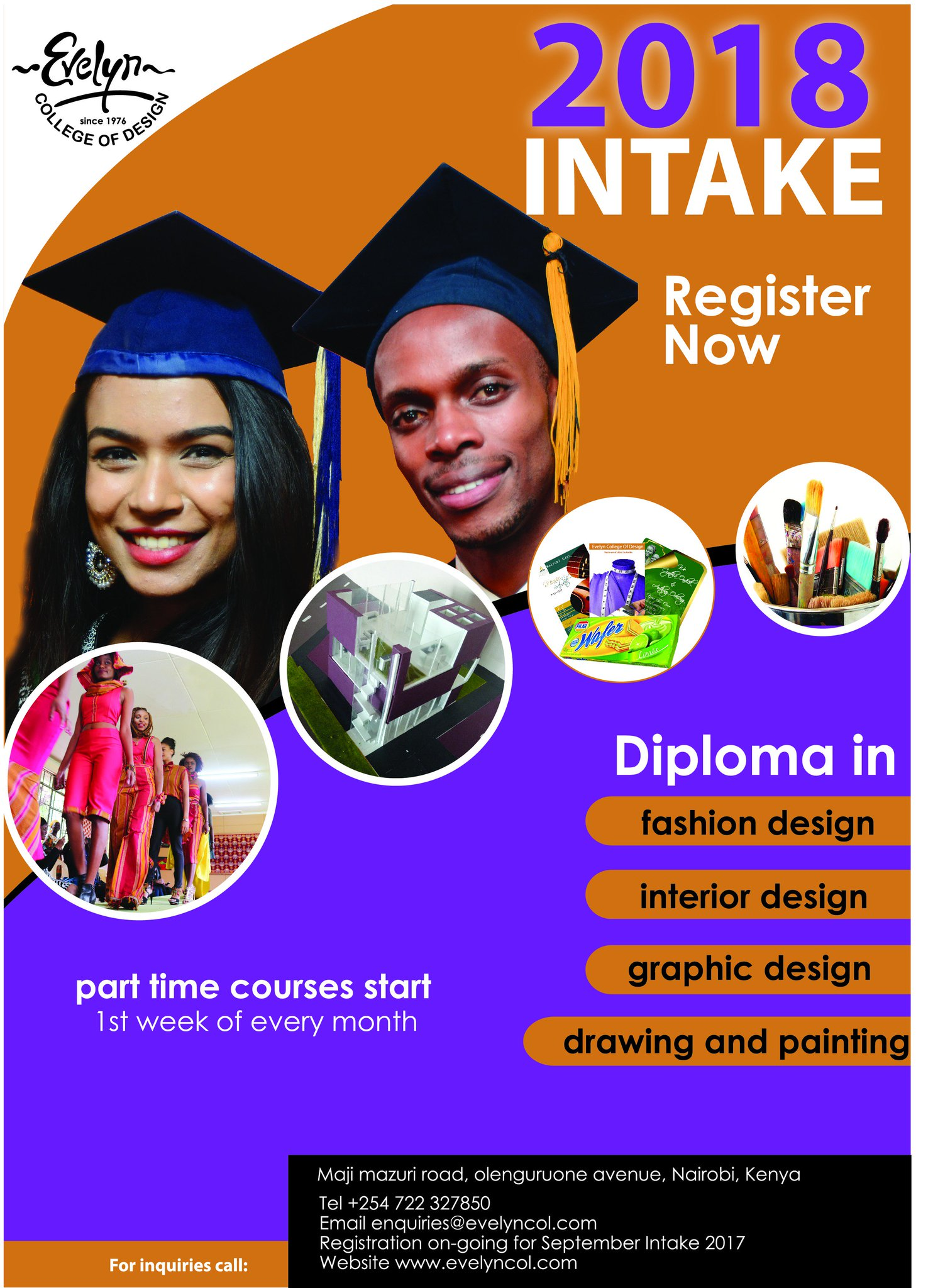 Evelyn College On Twitter Evelyn College Of Design Was Founded In 1976 As Pioneer Design Institution Offering Training In Fashion Design Interior Design Graphic Design Drawing And Painting Textile Design Photograhy Https T Co R5n9igrbzu