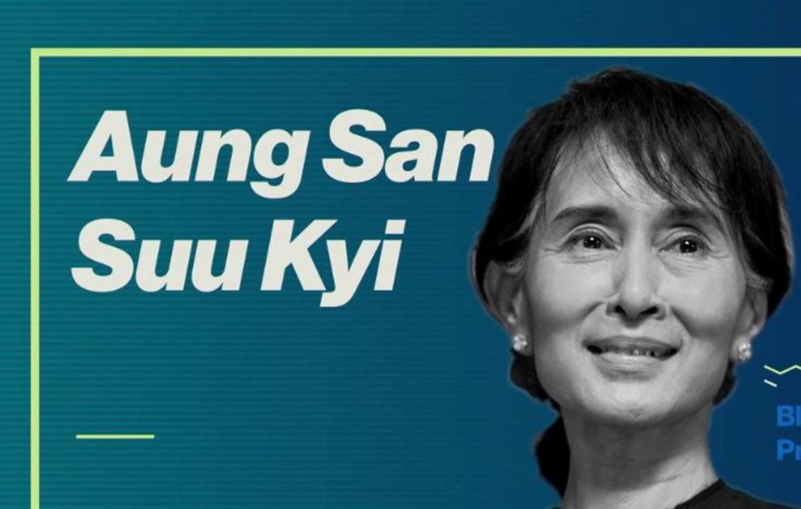 aung san suu kyi 1 Letters from burma [aung san suu kyi, fergal keane] on amazoncom free shipping on qualifying offers letters from burma - an unforgettable collection from the nobel peace prize winner aung san suu kyi in these astonishing letters.