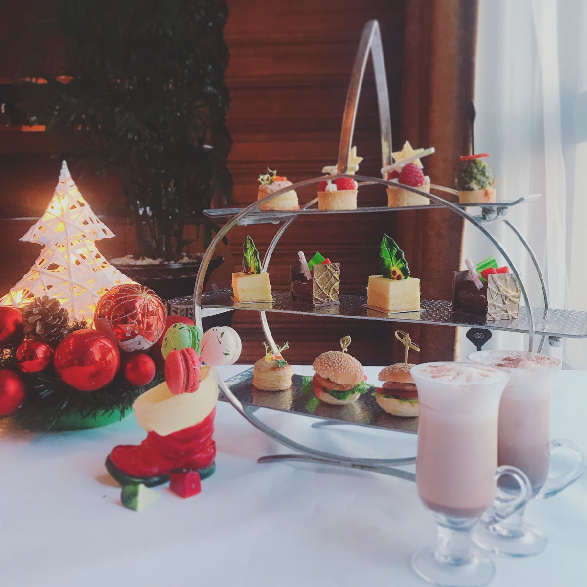 Have a nice afternoon tea set in this winter https://t.co/2BArhqaC7R