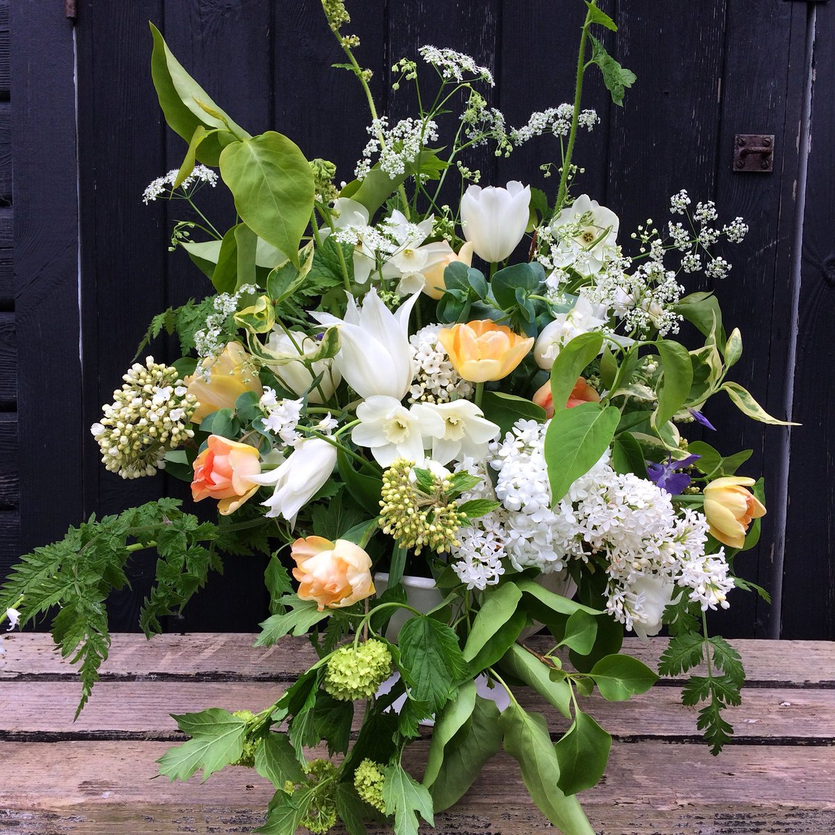 Swan Cottage Flowers On Twitter A Royal Wedding We Have So Many