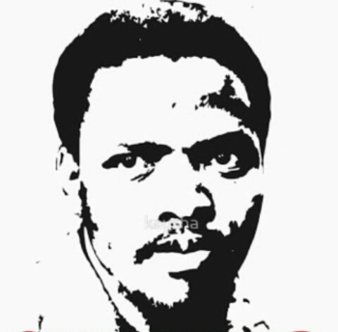 Happy birthday Leader, may your soul continue to rest in eternal power. Steve Biko