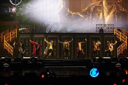 super junior world tour super show 7' #슈퍼주니어 #슈퍼쇼7 #칠퍼쇼