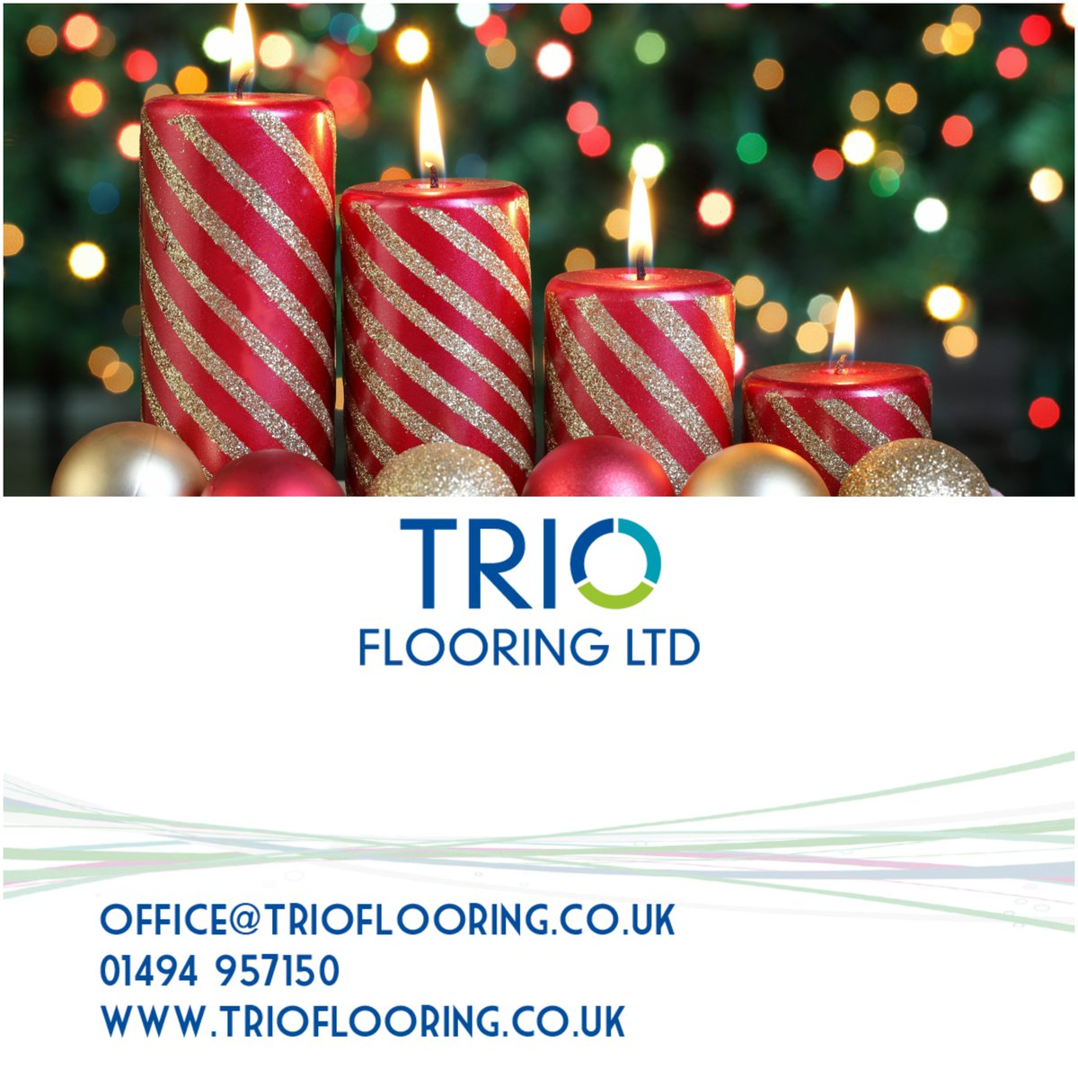 Trio Flooring LTD on Twitter: