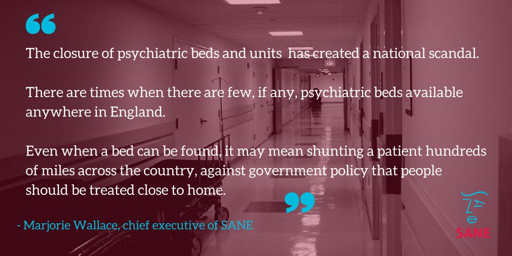Our failing mental healthcare system is a national scandal. #mentalhealth <br>http://pic.twitter.com/FXFGbN6lmc
