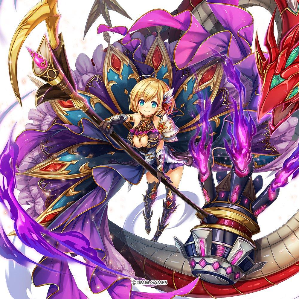 18 プロジェクト 神 姫