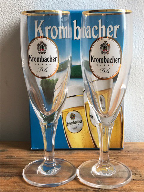 RT &amp; follow to #win a Krombacher mini glass set! We&#39;ll pick one lucky winner at 7pm tonight. #XmasComp #Competition <br>http://pic.twitter.com/Wq0Oy3C1p0