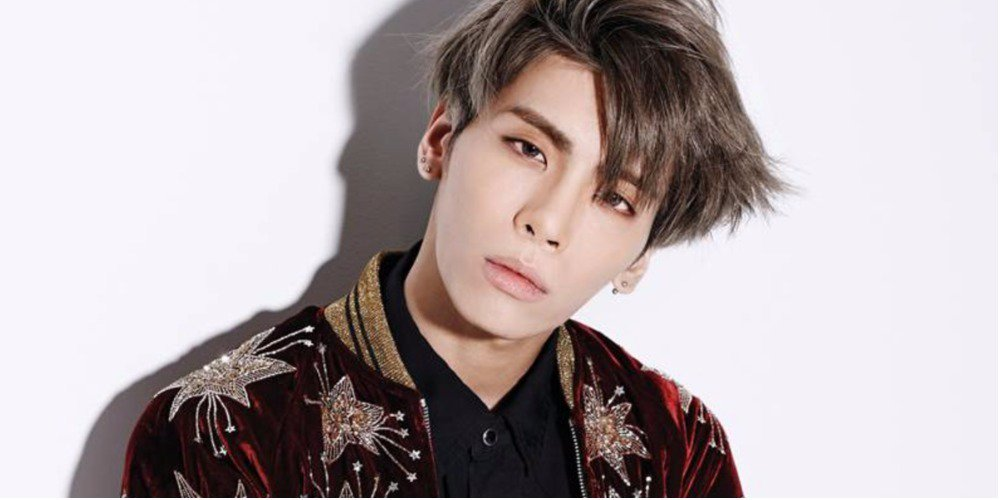 [BREAKING] SHINee's Jonghyun found dead https://t.co/yJRKCr64Ip