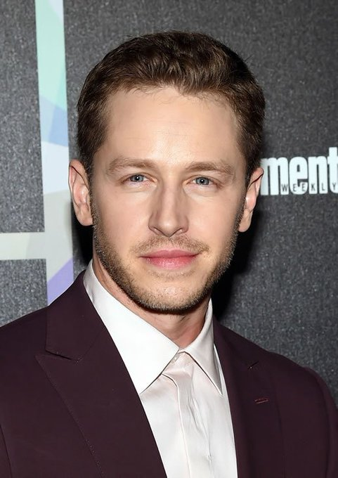 Happy Birthday Josh Dallas