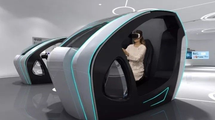 China is developing a police station manned only by #robots  http:// wef.ch/2iLjzzH  &nbsp;   #technology <br>http://pic.twitter.com/IL8rSGwcWS