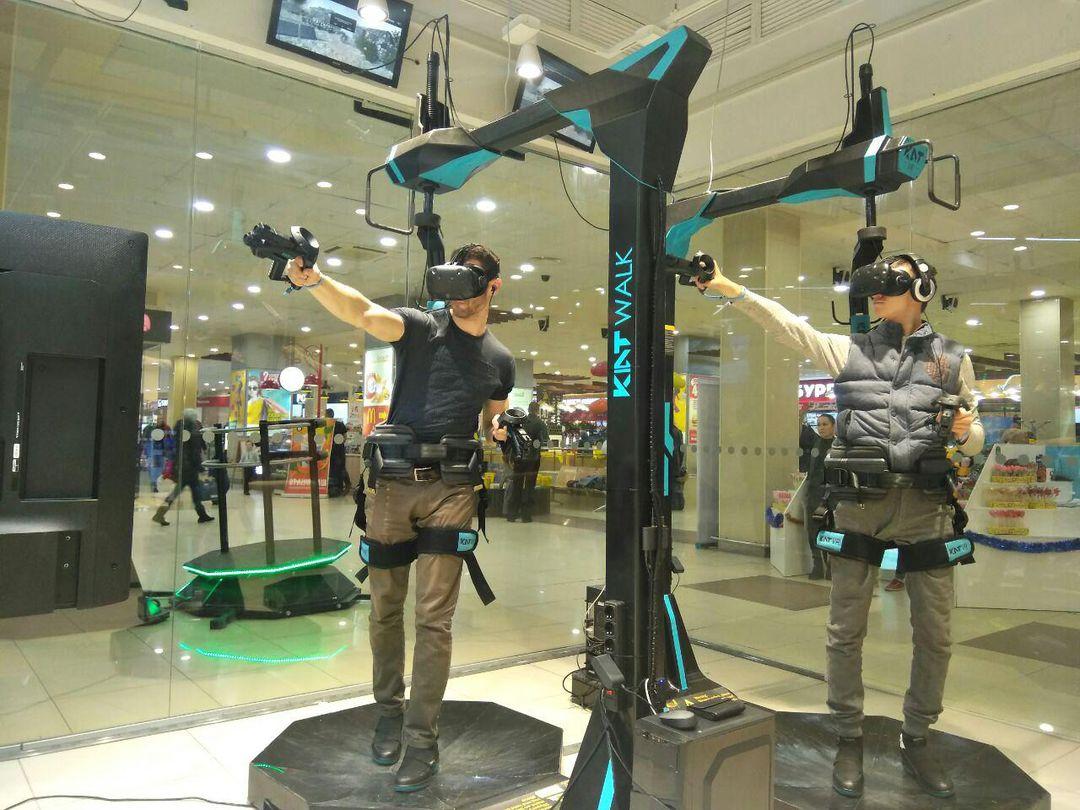 Photos from the park in Ufa #ARenaSpace #virtualreality #augmentedreality #VR #AR #amusementpark #technology <br>http://pic.twitter.com/ABXpcueJ9T