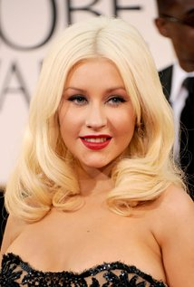 Happy birthday to Christina Aguilera today!