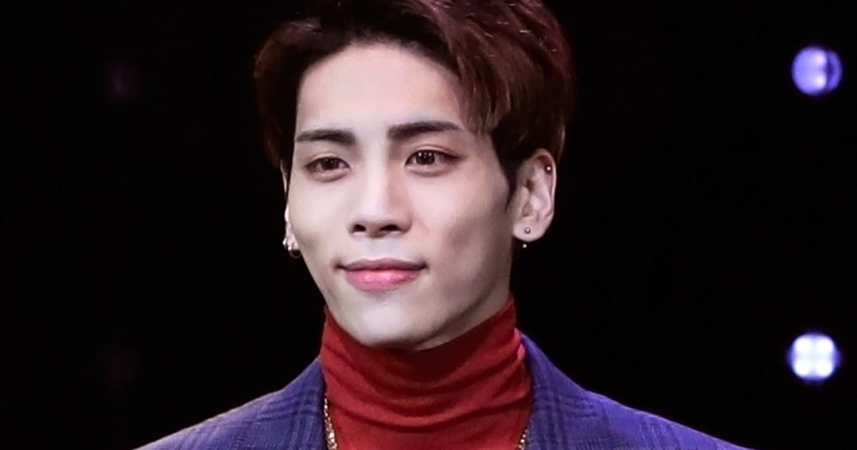SHINee singer, K-Pop star Jonghyun has died at age 27 in a possible suicide https://t.co/fGReShbfOu