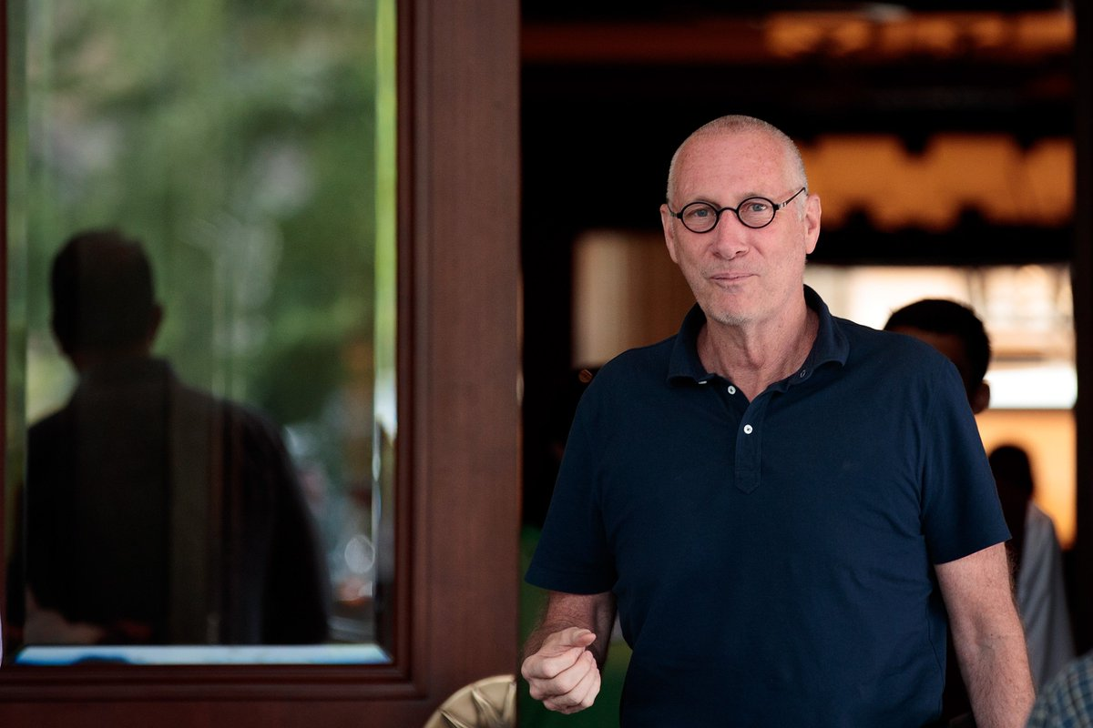 Breaking: John Skipper resigns as ESPN president, the company announces.
