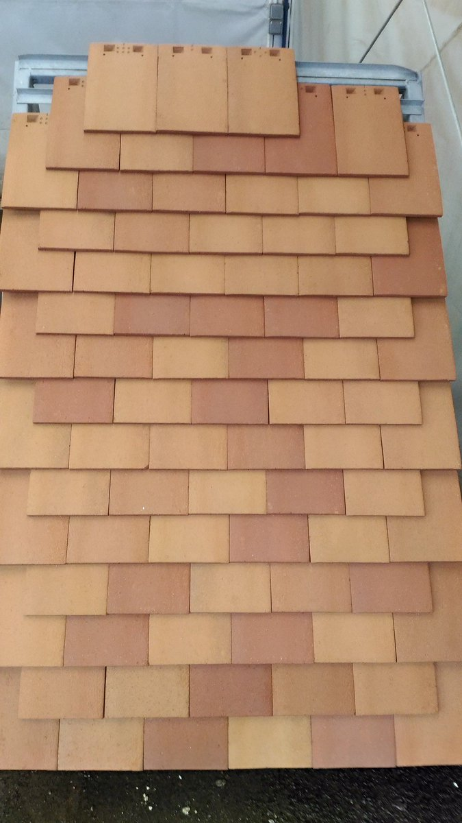 Roof Tiles Slates On Twitter Are You Looking For Buff Clay Rooftiles We Have Options In Machine Made Which May Be Of Interest