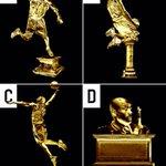 RT @SLAMonline: What should Kobe's statue look lik...