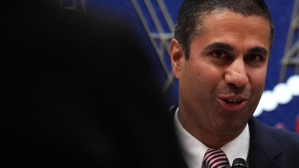 Scoop: Internal FCC report shows the Republican narrative on net neutrality is all based on an unsubstantiated lie https://t.co/oc178fpLRV