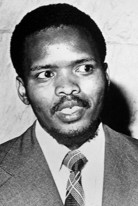 A happy birthday to the one and only Bantu Steve Biko.