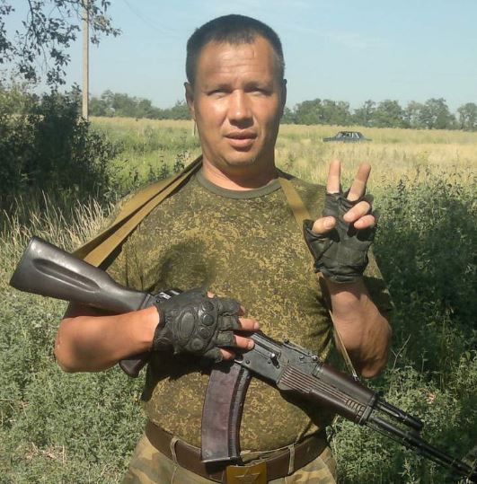 Terminated russian occupants in Ukraine - Page 2 DRVCZuOX4AYKirK