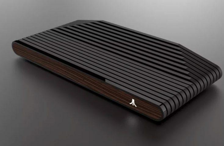 Le crowdfunding pour l'Ataribox a été mis en pause https://t.co/fdXGTTz3i9