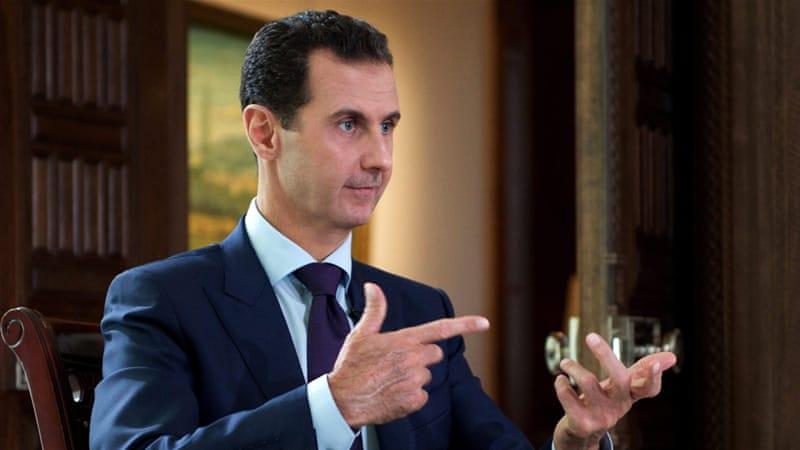 Rusya olmasaydı, ne Esad ne de Suriye devleti kalırdı