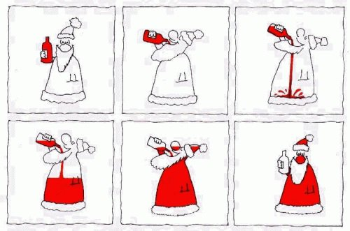 Don&#39;t Tell the KIDS... That&#39;s What Santa Got his COLOR from !!      Which #Wine Will Make YOUR Nose Red for #Christmas  ??   #WineLover  <br>http://pic.twitter.com/dNPF4KzuXM