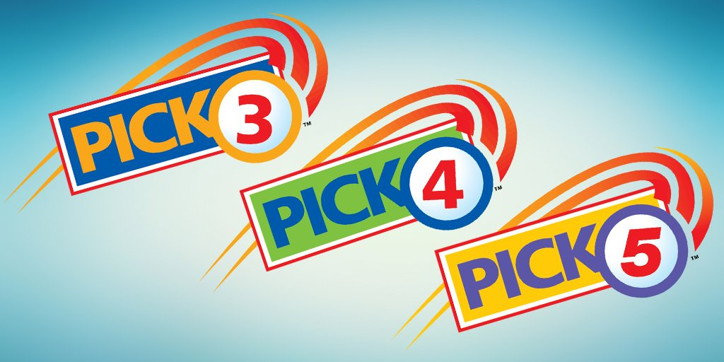 Ohio Lottery On Twitter Pick You Favorite Or Pick All 3 Games Pick3 Pick4 Pick5