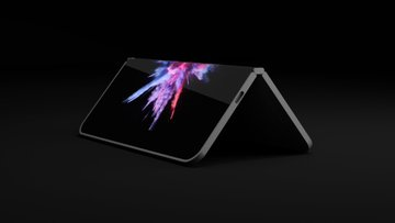 Microsoft's dual-screen 'Andromeda' Surface device: 5 things we know