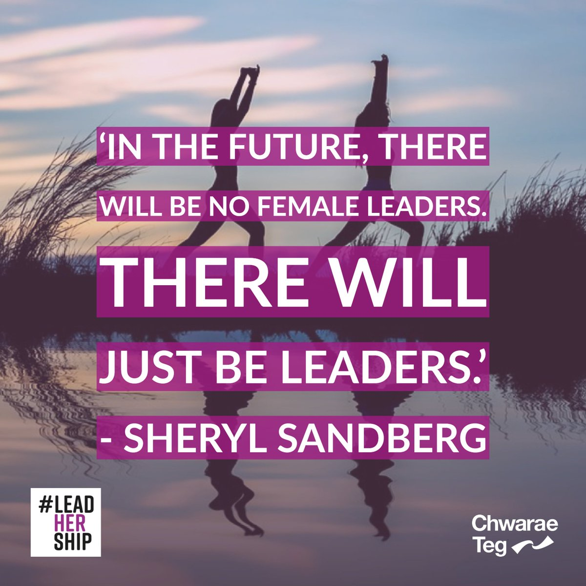 We&#39;ve got a once-in-a-lifetime opportunity for women aged 16-25 looking to get into politics...  Help us inspire the next generation of female leaders!   https:// buff.ly/2BEjqFy  &nbsp;     #Wales #politics #LeadHerShip<br>http://pic.twitter.com/DOy0HBLHzv