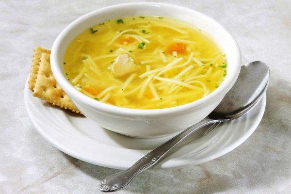 Как приготовить суп пюре грибной