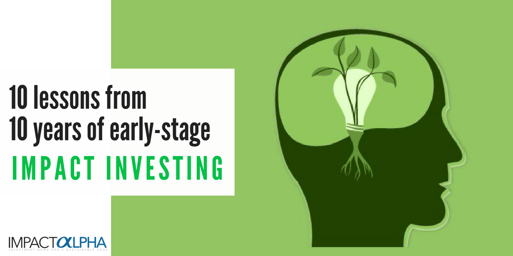 A portfolio of 32 companies validates the belief in the power of for-profit investing to solve #social &amp; #environmental challenges  https:// goo.gl/tLMsYR  &nbsp;   #impactinvesting #impinv <br>http://pic.twitter.com/dhjWdfLyiI