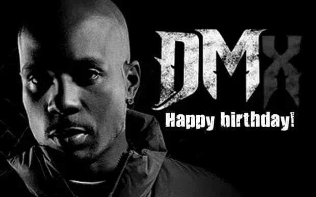 Dmx's Birthday Celebration   HappyBday.to