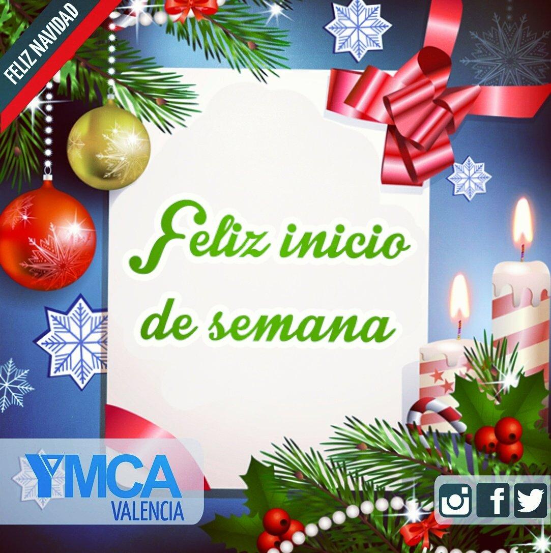 Inicio Feliz Navidad.Ymca Valencia On Twitter La Navidad Es Una Ocasion