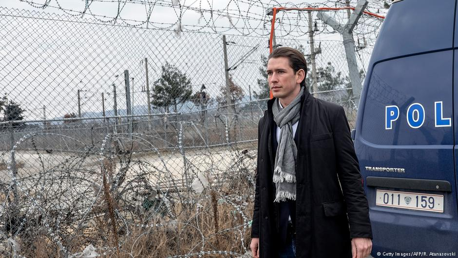 Make Austria Great Again?  On Monday, Sebastian Kurz was sworn in as Austria's new, and at 31, youngest-ever chancellor.   What accounts for his his meteoric rise? And how has he changed Austrian politics? https://t.co/uWrVPtLBsr