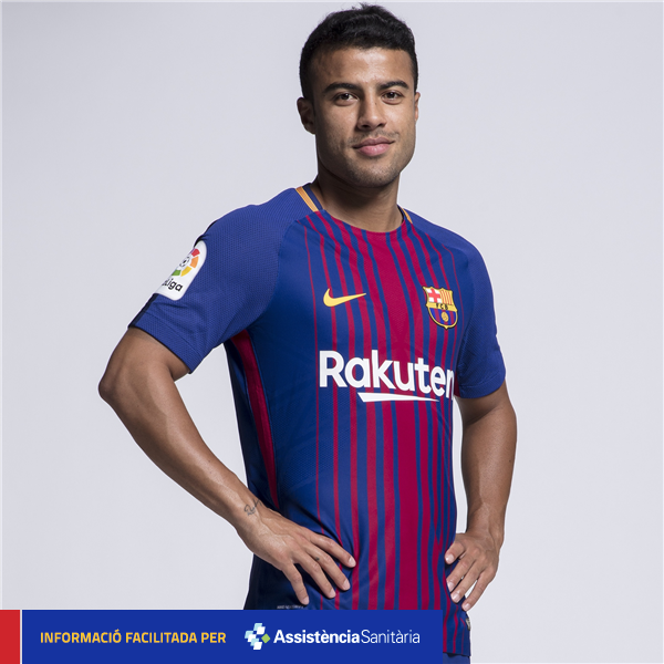 [MEDICAL UPDATE] @Rafinha receives medical clearance. Ready to play! 👉 https://t.co/rGrjqYZ9ko  #Rafinhaisback https://t.co/bebpHi1E1W