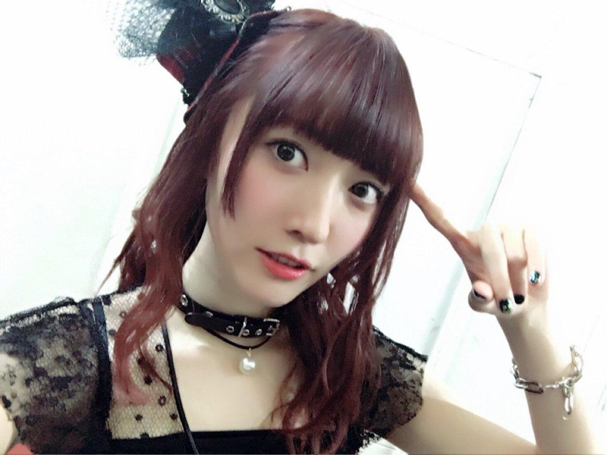 リサ姉も大好きだったし突然の発表でとても悲しいですが、来年5月まで応援させていただきます! 遠藤ゆりか さん、今までお疲れ様でした!あと少し頑張ってください!