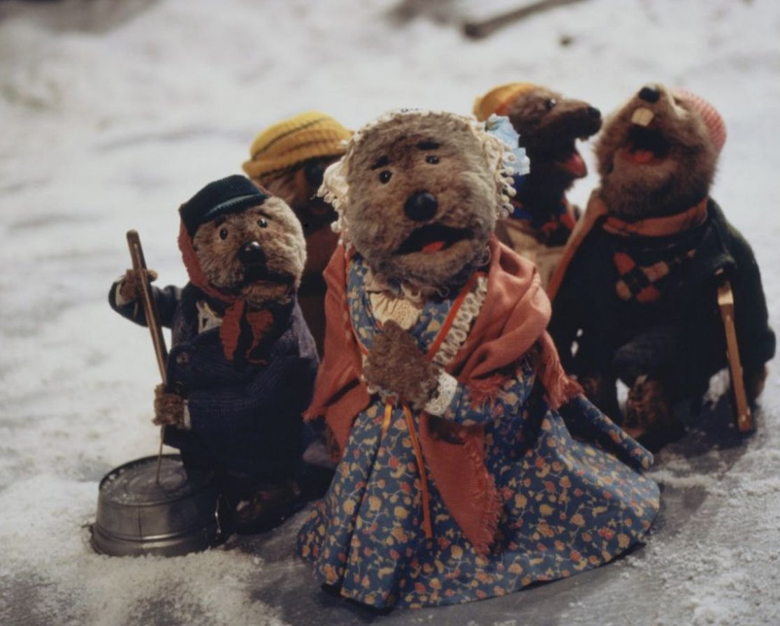 Can\'t wait to read \'s oral history of \'emmet otter\'s jug-band ...