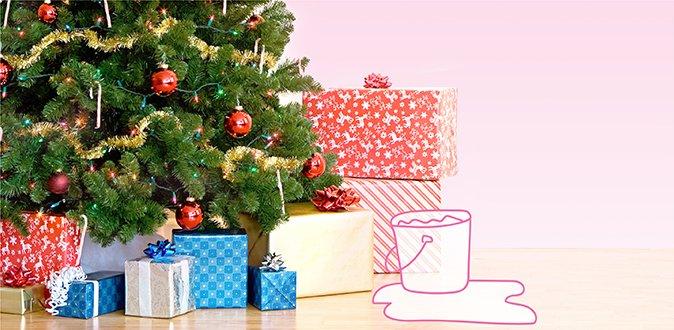 Gezellig hoor, zo'n kerstboom. Totdat 'ie in de fik gaat. Zo hou je het leuk! #merrychristmas #kersttip #brandpreventie https://t.co/A9yTbszfAe https://t.co/VzqTk6aQTa