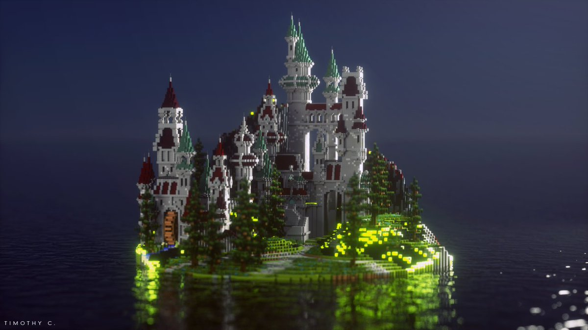 Minecraft On Twitter Today On Https T Co Bjdlbjkvdw Dawnton