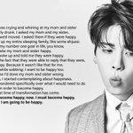 RT @Sup3rJunior: Jonghyun's interview for Esquire....