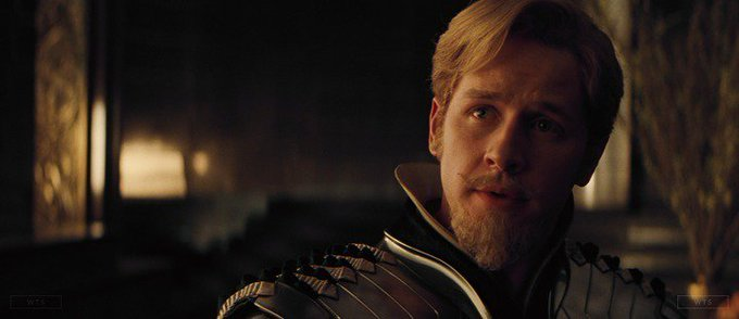 Josh Dallas is now 36 years old, happy birthday! Do you know this movie? 5 min to answer!