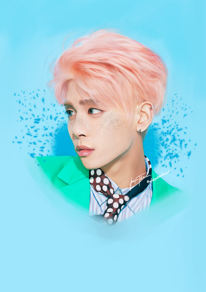 We stand with you today, Shawols. If you want to talk, consider chatting confidentially with a volunteer trained in crisis intervention at https://t.co/rbjDdgYe8u (art by @_CutiePatoodie_) #Jonghyun