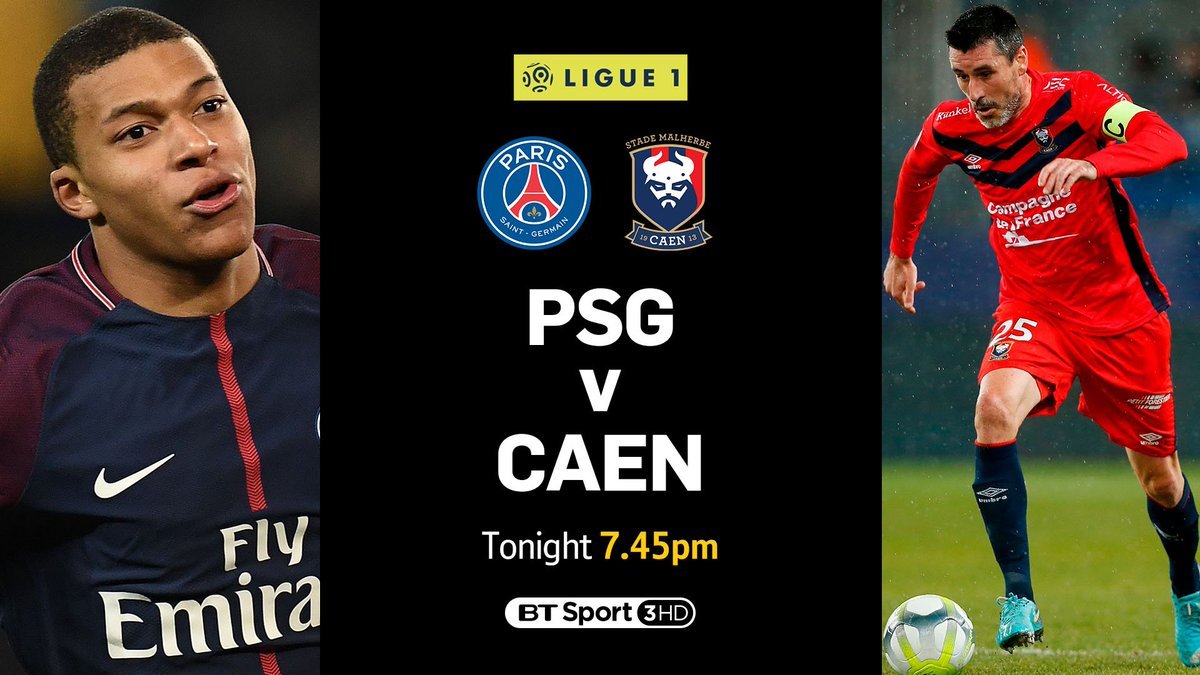 Football On Bt Sport On Twitter There S Live Ligue 1 Action On The