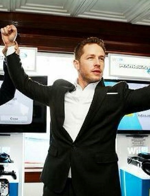 Josh Dallas appreciation message     Happy Birthday to this sexy beloved Prince Charming