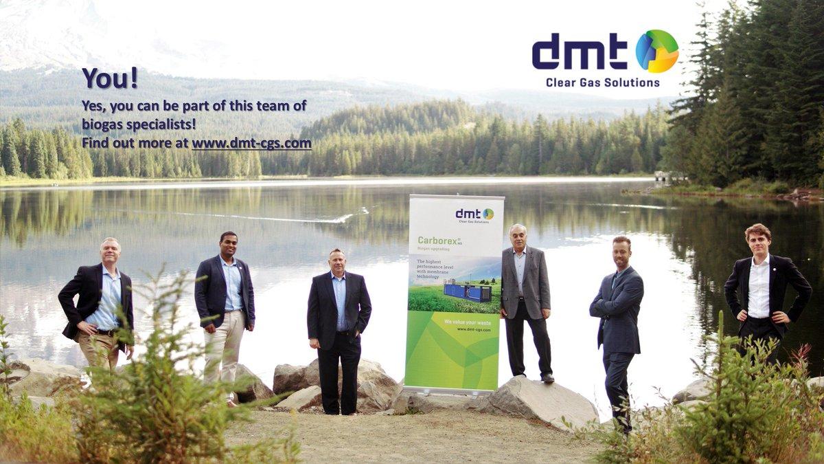 DMT Environmental Technology on Twitter:
