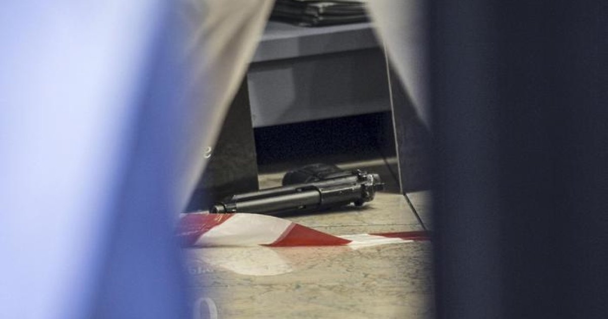 Padova, condannato a 4 anni e 24mila euro di multa il commerciante che sparò al ladro mentre gli rubava in casa https://t.co/xIUi1C8ZF8